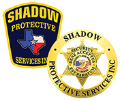 Shadow Protective Services Inc. is based in Dallas, Texas